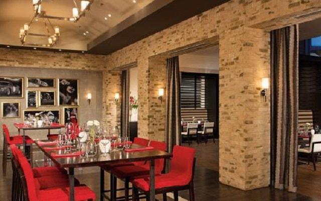 Hotel Breathless Riviera Cancún Resort and Spa, visita el restaurante Spumante con estilo Italiano