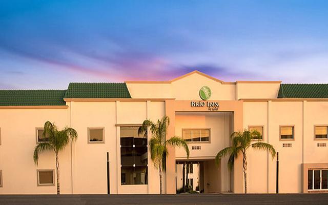 Hotel Trivago Ciudad Victoria - {{mpg_img_tag}}