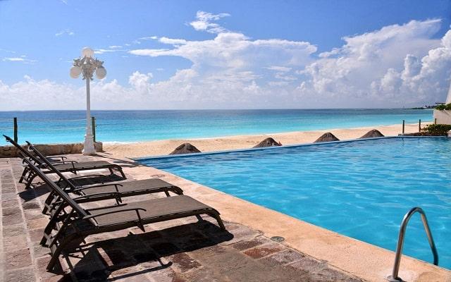 Hotel Bsea Cancún Plaza, espacios diseñados para tu descanso