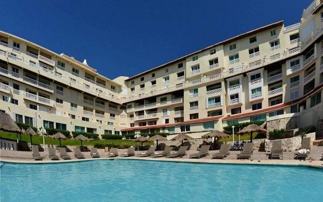Hotel Bsea Cancún Plaza, cómodas instalaciones