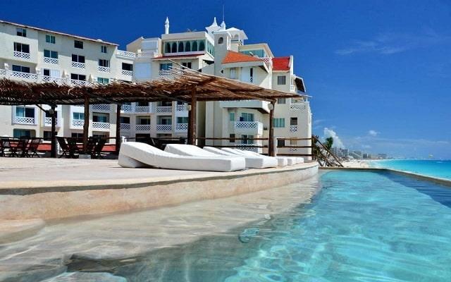 Hotel Bsea Cancún Plaza, escenarios fascinantes