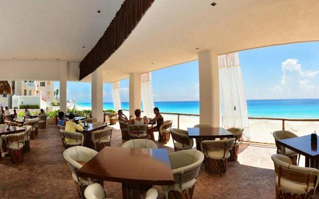 Hotel Bsea Cancún Plaza, buena propuesta gastronómica