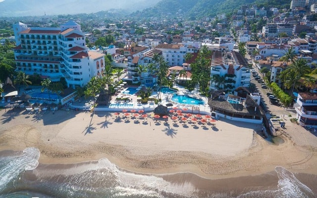 Hotel Buenaventura Grand Beach Resort All Inclusive en Zona Hotelera