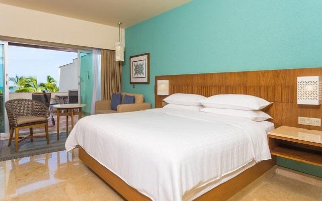 Hotel Buganvilias Resort de Puerto Vallarta, confort en cada sitio
