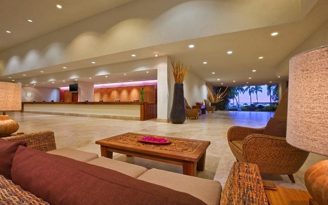 Hotel Buganvilias Resort de Puerto Vallarta, atención personalizada desde el inicio de tu estancia