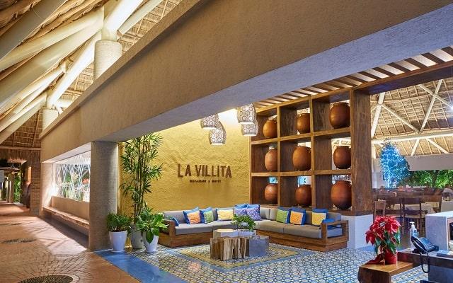 Hotel Buganvilias Resort de Puerto Vallarta, sitios preparados para tu confort