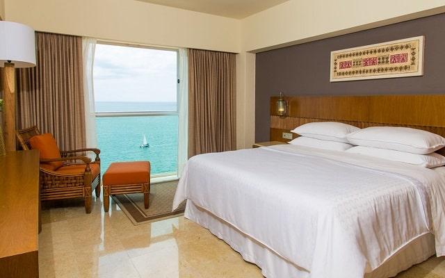 Hotel Buganvilias Resort de Puerto Vallarta, amenidades de calidad
