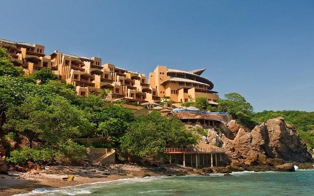 Hotel Cala de Mar Resort & Spa Ixtapa