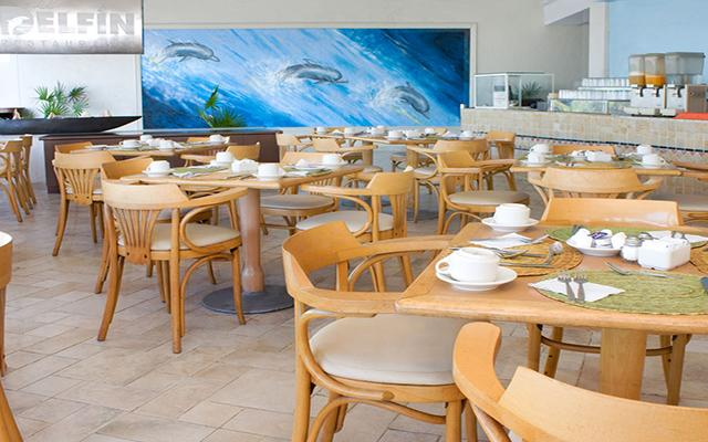 Hotel Calinda Beach Acapulco, escenario ideal para disfrutar de los alimentos