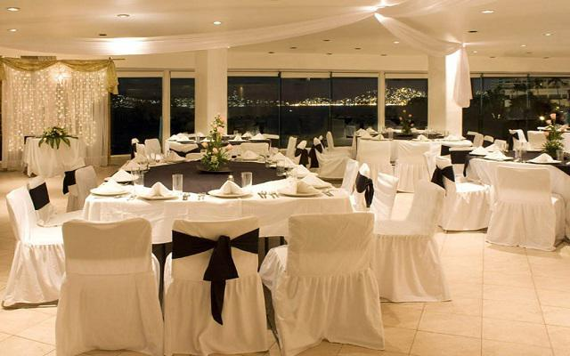 Hotel Calinda Beach Acapulco, tu evento como lo imaginaste
