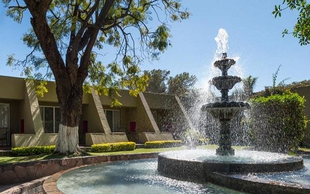 Hotel Camino Real Guadalajara, servicio de calidad