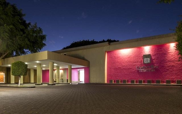 Hotel Camino Real Guadalajara, noches inolvidables