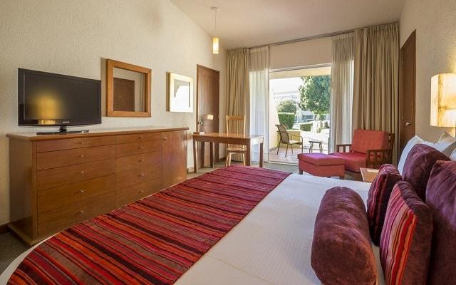 Hotel Camino Real Guadalajara, confort en cada sitio