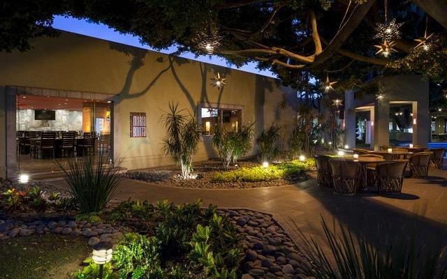 Hotel Camino Real Guadalajara, sitio ideal para tomar un descanso