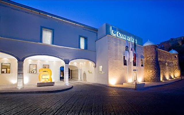 Hotel Camino Real Guanajuato en Guanajuato Ciudad