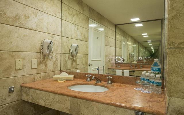Hotel Camino Real Zaashila Huatulco, amenidades de calidad