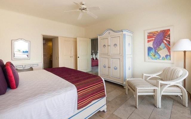 Hotel Camino Real Zaashila Huatulco, habitaciones bien equipadas