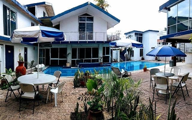 Hotel Campestre en Norte