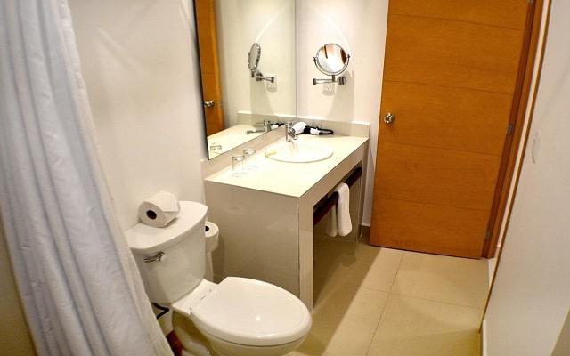 Hotel Cancun Bay Resort All Inclusive, amenidades de calidad