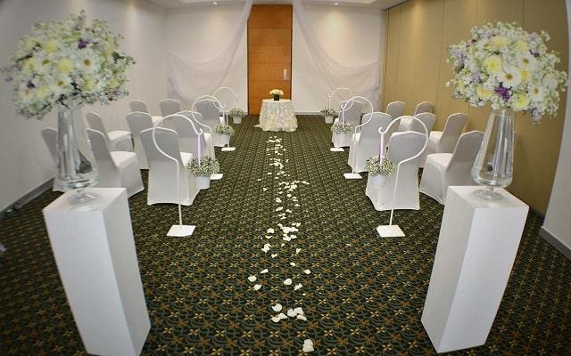 Hotel Cancun Bay Resort All Inclusive, tu boda como la imaginaste