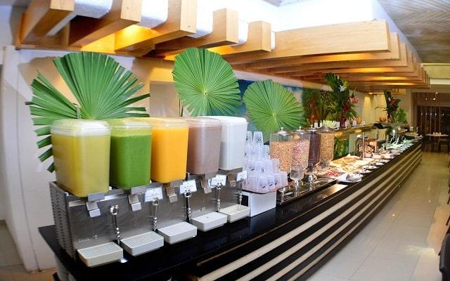 Hotel Cancun Bay Resort All Inclusive, escenario ideal para tus alimentos