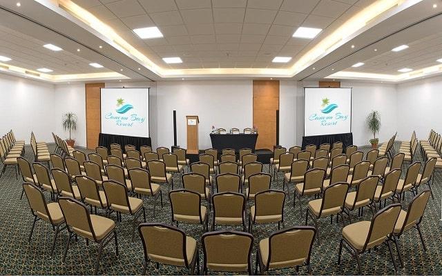 Hotel Cancun Bay Resort All Inclusive, salón de eventos