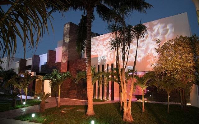 Hotel Cancun Bay Resort All Inclusive, noches inolvidables