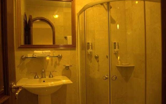 Hotel Cancún International Suites, amenidades de calidad