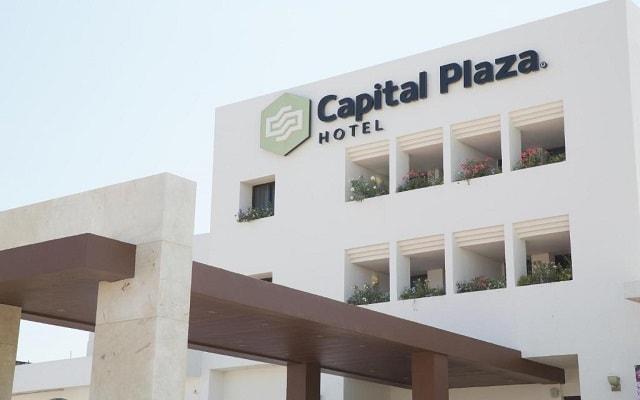 Hotel Capital Plaza en Chetumal Ciudad