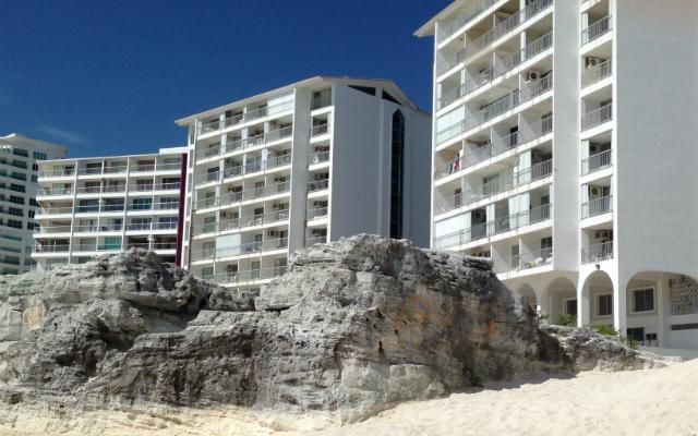 Carisa y Palma  en Zona Hotelera