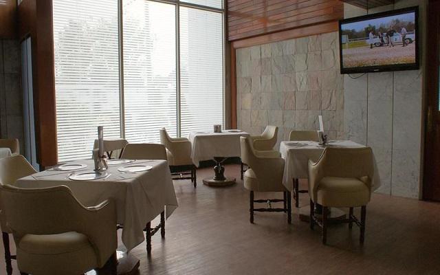 Hotel Cartagena, escenario ideal para tus alimentos