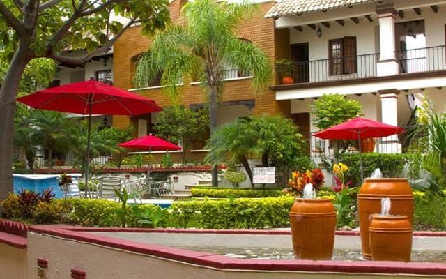 La Casa de Adobe en Reforma y San Felipe