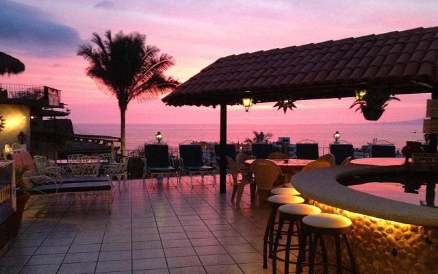 Hotel Casa Anita y Corona del Mar, escenarios fascinantes