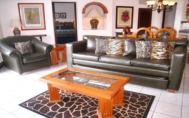 Hotel Casa Anita y Corona del Mar, confort en cada sitio