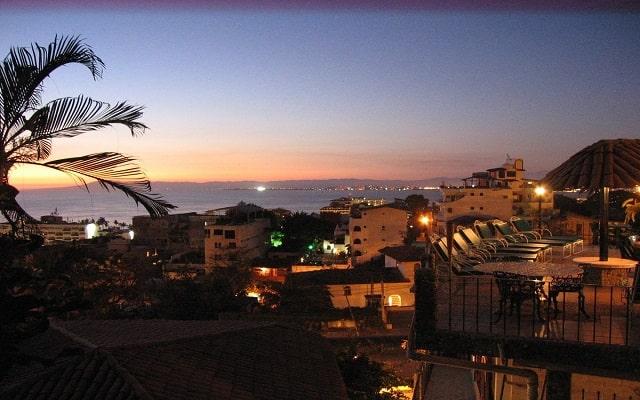 Hotel Casa Anita y Corona del Mar, noches inolvidables