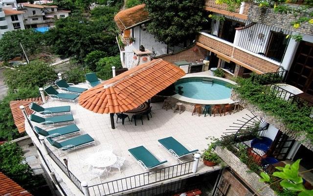 Hotel Casa Anita y Corona del Mar, buen servicio