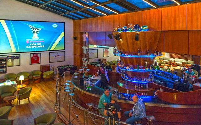 Hotel Casa Blanca by Reforma Avenue, Sport Bar