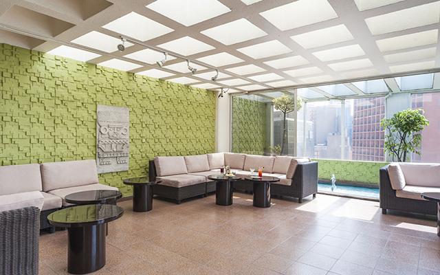 Hotel Casa Blanca by Reforma Avenue, sitios diseñados para tu descanso