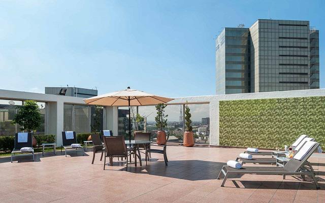 Hotel Casa Blanca by Reforma Avenue, sólo preocúpate por relajarte
