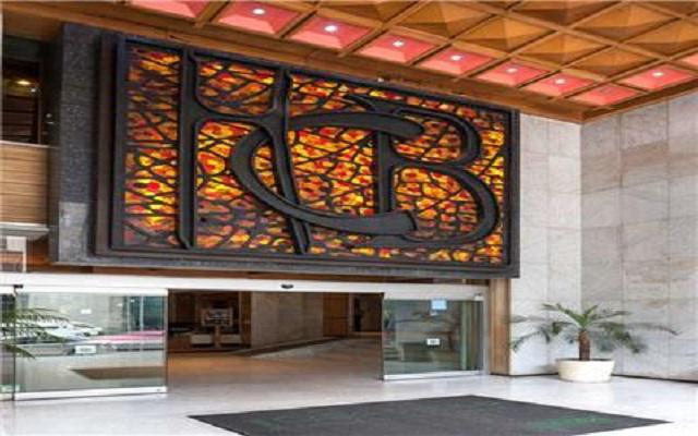Hotel Casa Blanca by Reforma Avenue, ingreso