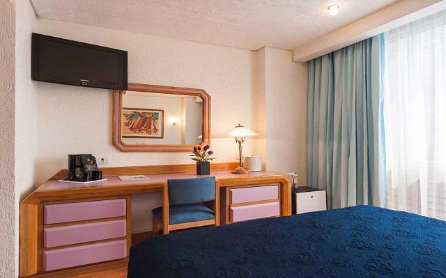 Hotel Casa Blanca by Reforma Avenue, ambientes agradables