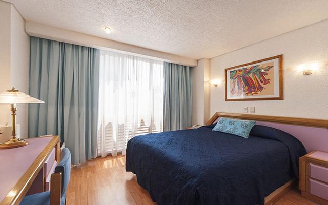 Hotel Casa Blanca by Reforma Avenue, habitaciones cómodas y acogedoras