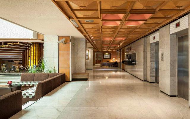 Hotel Casa Blanca by Reforma Avenue, instalaciones acondicionadas para un servicio de calidad