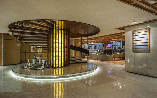 Hotel Casa Blanca by Reforma Avenue, ambientes fascinantes