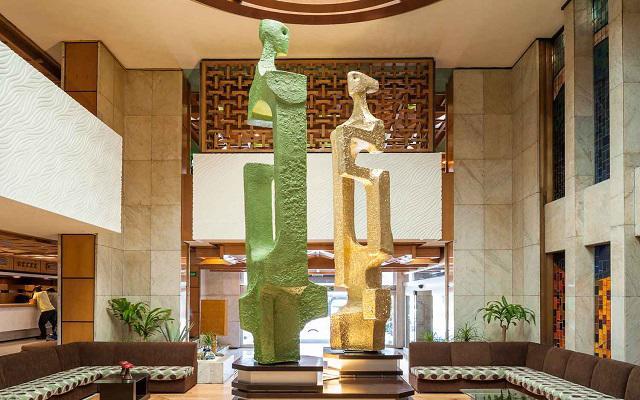 Hotel Casa Blanca by Reforma Avenue, diseño y confort en cada sitio