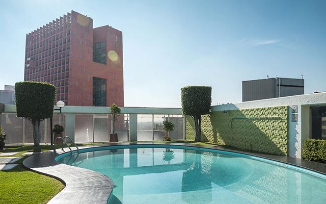 Hotel Casa Blanca by Reforma Avenue, lugares diseñados para tu descanso