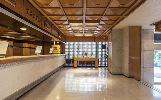 Hotel Casa Blanca by Reforma Avenue, atención personalizada desde el inicio de su estancia