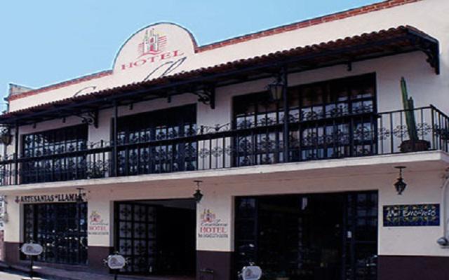 Hotel Casa Blanca Tequisquiapan en Tequisquiapan