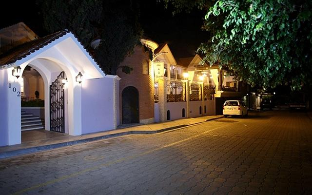 Casa Bonita Hotel Boutique and Spa en Oaxaca Ciudad