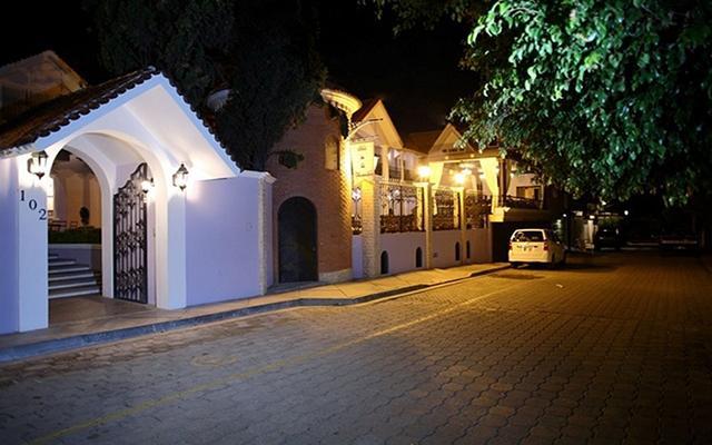 Casa Bonita Hotel Boutique and Spa
